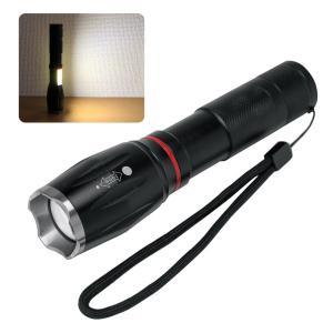 (代引不可)LED懐中電灯 ブライトシックス|ccnshop