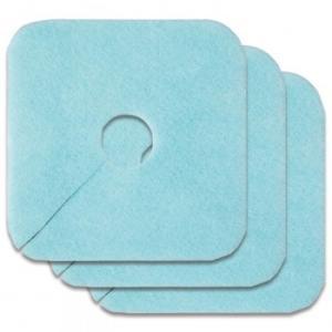 (代引不可)排水口カバーフィルター3枚入|ccnshop