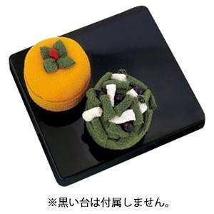 (代引不可)オリムパス オリムパスオリジナルキット 和菓子マグネット 柿と黒松 PA-691|ccnshop