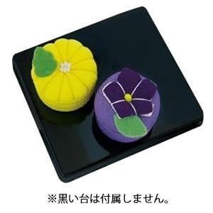(代引不可)オリムパス オリムパスオリジナルキット 和菓子マグネット 菊と桔梗 PA-693|ccnshop