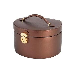 (代引不可)茶谷産業 Jewel Case Collection ジュエルケース(アクセサリーケース) 240-793|ccnshop