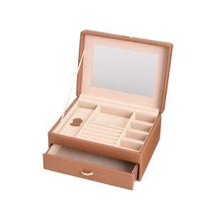 (代引不可)茶谷産業 Jewel Case Collection ジュエルケース(アクセサリーケース) 240-784|ccnshop