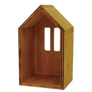 (代引不可)Copeau(コポー)ドルフ ディスプレイ什器 小屋の飾り棚 83368|ccnshop