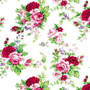 Ambiente オランダ ペーパーナプキン アントワネット 薔薇 花 Antoinette 13308455 バラ売り2枚1セット デコパージュ ドリパージュ|ccpopo