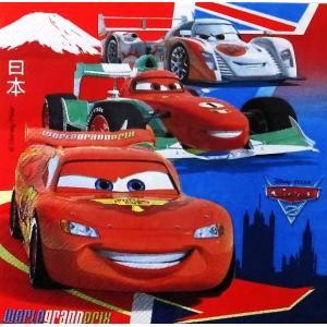 1枚バラ売りペーパーナプキン ディズニー Disney CARS カーズ 日本 富士山 アニメ 紙ナフキン デコパージュ  5201184010372|ccpopo