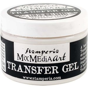 スタンペリア Stamperia 転写液 Transfer Gel 150ml DCFTR150|ccpopo