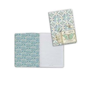 スタンペリア Stamperia イタリア ノートブック Notebook A6 アズレージョの妖精 Azulejos Fairy ENBA6010 2019秋冬 ccpopo