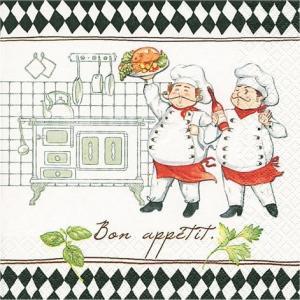 かわいいペーパーナプキン ドイツ製 Jarques and Luigi 211373 2枚 デコパージュ ドリパージュ|ccpopo