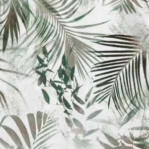 HOME FASHION ペーパーナプキン 自然 緑 Green Soul 211805 バラ売り2枚1セット デコパージュ ドリパージュ ccpopo