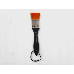 スタンペリア Stamperia イタリア デコパージュ用平筆 Flat point brush KR38|ccpopo