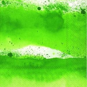 マリメッコ Marimekko 廃盤  ペーパーナプキン LUOVI green 2枚 北欧 L-575420 デコパージュ ドリパージュ|ccpopo