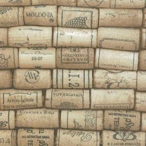 nouveau オーストリア ペーパーナプキン コルク Corks 74175 バラ売り2枚1セット デコパージュ|ccpopo