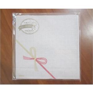 新品未開封1パック10枚 FRONTIA フロンティア ペーパーナプキン 花結び 食品包装可|ccpopo