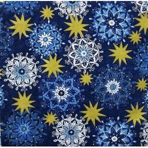 Paper+Design ドイツ ペーパーナプキン フィリグリースターズ 星 Filigree stars バラ売り2枚1セット L-600102 デコパージュ ドリパージュ|ccpopo