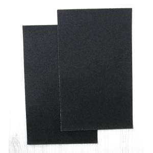 デコパージュ用 耐水性サンドペーパー2枚 #240 紙やすり 紙ヤスリ|ccpopo