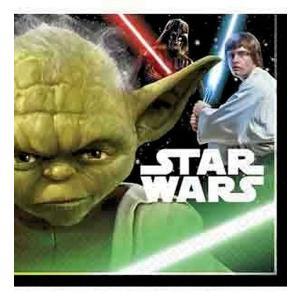 1枚バラ売りペーパーナプキン スターウォーズ Star Wars Star Wars CLASSIC 紙ナフキン デコパージュ ドリパージュ 511753|ccpopo