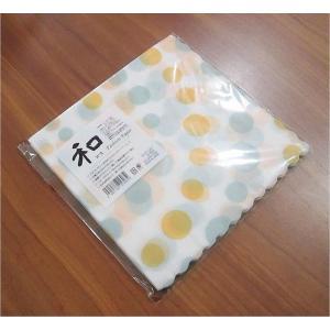新品未開封1パック20枚 和柄 日本製 ペーパーナプキン みずたま 食品包装可|ccpopo