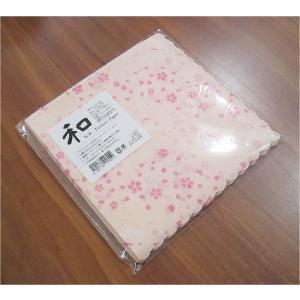 新品未開封1パック20枚 和柄 日本製 ペーパーナプキン うさぎ 食品包装可|ccpopo