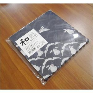 新品未開封1パック20枚 和柄 日本製 ペーパーナプキン うさぎ遊び 食品包装可|ccpopo