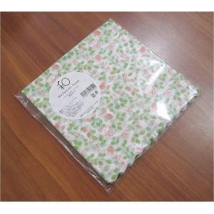 新品未開封1パック20枚 和柄 日本製 ペーパーナプキン はなうさぎ 食品包装可|ccpopo