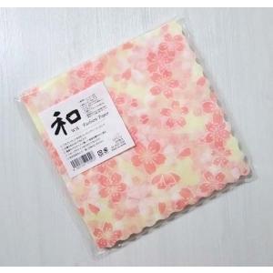 未開封20枚パック 和柄 日本製 ペーパーナプキン さくら 桜|ccpopo
