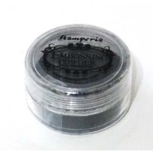 スタンペリア Stamperia イタリア エンボスパウダー ブラック Embossing powder 7g Black WKPV06 正規輸入品|ccpopo