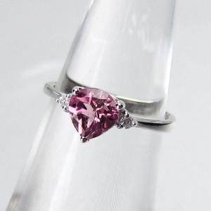 パワーストーン リング 指輪 ピンク トルマリン 天然石|ccr