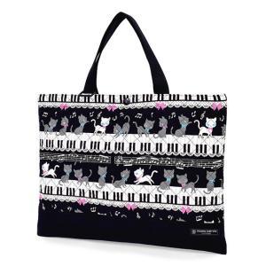 ■商品コード:N0222700 ■対象性別:女の子 ■色:ブラック ■生地柄:ピアノの上で踊る黒猫ワ...