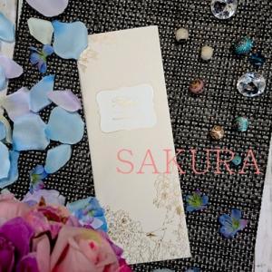 SAKURA|ccwedding