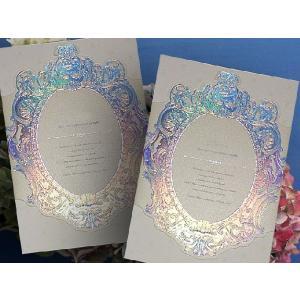 ミロワール パールホワイト|ccwedding