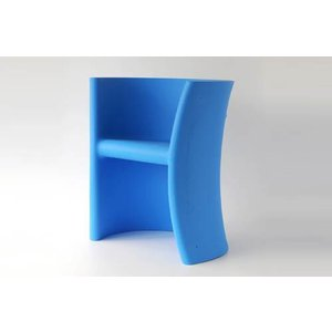 MAGIS(マジス)TRIOLI トリオリ チルドレンチェア/ブルー MT015-1252C cds-r