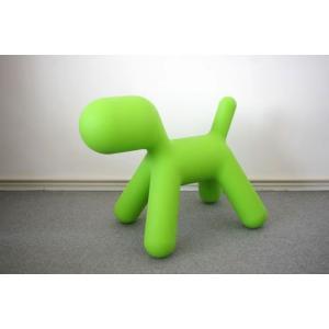 MAGIS(マジス)Puppy パピー トイドッグ/グリーン・Lサイズ MT054-1360C cds-r