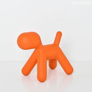 MAGIS(マジス)Puppy パピー トイドッグ/オレンジ・Mサイズ MT052-1001C cds-r