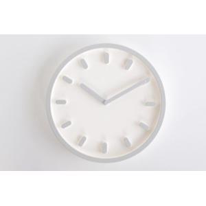 MAGIS マジス Tempo テンポ 壁掛け時計/グレー AC510|cds-r