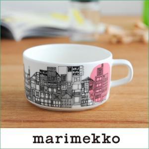 marimekko SIIRTOLAPUUTARHA ティーカップ/絵柄 73(194)【63295】 マリメッコ|cds-r