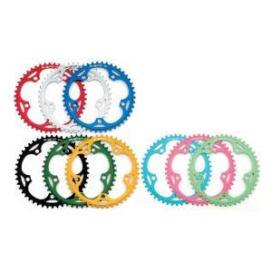 (Sugino/スギノ)  (自転車用チェーンリング)130J メッセンジャー