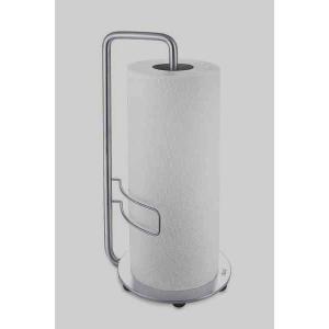 キッチンペーパーホルダーADEO 20702 ZACK ステンレス製 cecicela
