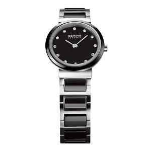 ベーリングBERING腕時計 レディース Link Ceramic 10725-742|cecicela