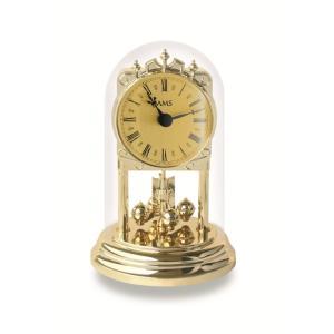 AMS(アームス)回転振り子置き時計 アニバーサリークロック 1103 送料無料|cecicela