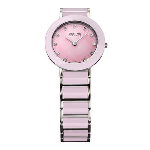 ベーリングBERING腕時計 レディース  Link  Ceramic 11422-999|cecicela