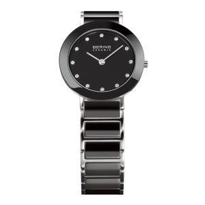 ベーリングBERING腕時計 レディース Link Ceramic 11429-742|cecicela
