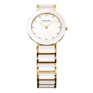 ベーリングBERING腕時計 レディース  Link  Ceramic 11429-751|cecicela