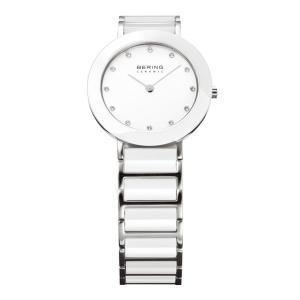 ベーリングBERING腕時計 レディース Link Ceramic 11429-754|cecicela