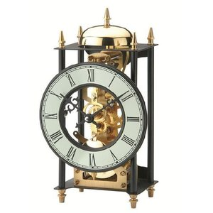 AMS(アームス)機械式置き時計 1180 送料無料|cecicela