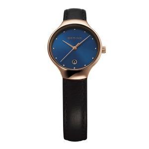 腕時計 ベーリングリストウォッチ  レディース BERING Ladies Classic Infinity Pair Collection 13326-467|cecicela