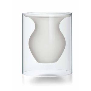 エスメラルダベースS Philippi 149002 花器 Vase|cecicela