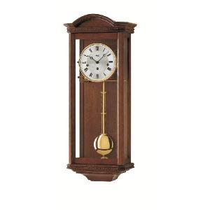 アームスAMS振り子時計 機械式  2663-1 AMS掛け時計|cecicela