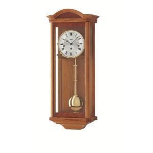 アームスAMS振り子時計 機械式  2663-9 AMS掛け時計|cecicela