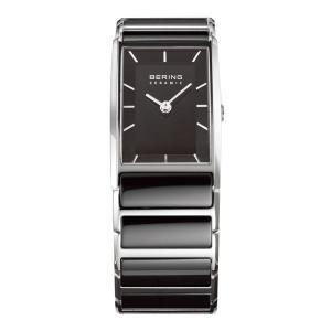 ベーリングBERING腕時計 レディース Link Ceramic 30121-742|cecicela