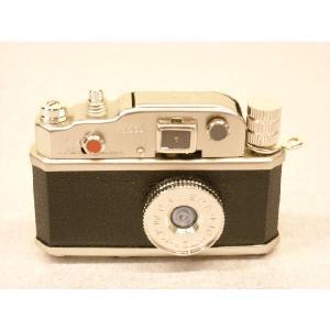 カメラ型オイルライター|cecicela